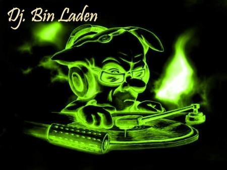 Dj Bin Laden