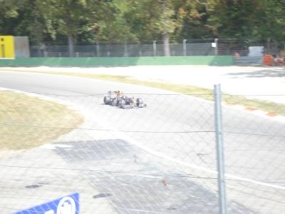 Circuíto de Monza