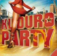Kuduro Party