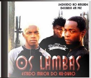 Os Lambas