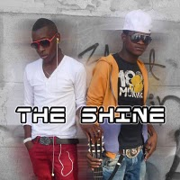 TheShine e Evandro Jr